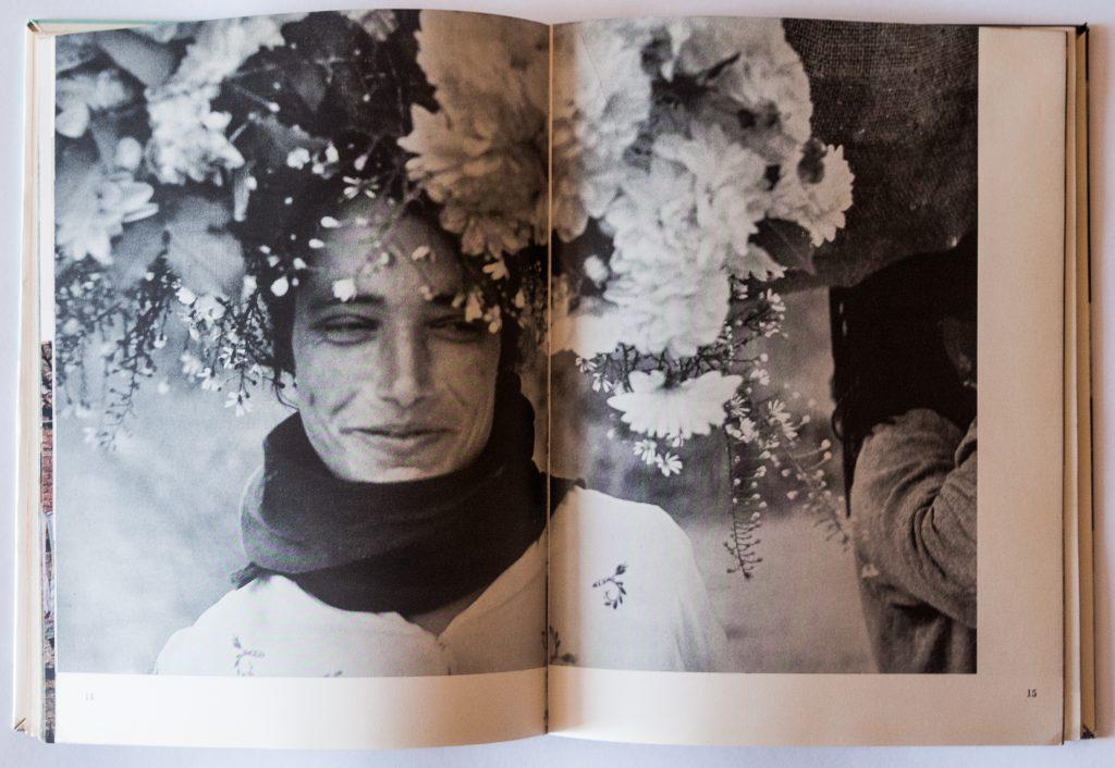 Ode Maritime / Naval Ode Edouard Boubat (Photography) / Bernard George (Text). Tokyo: Heibonsha, 1957