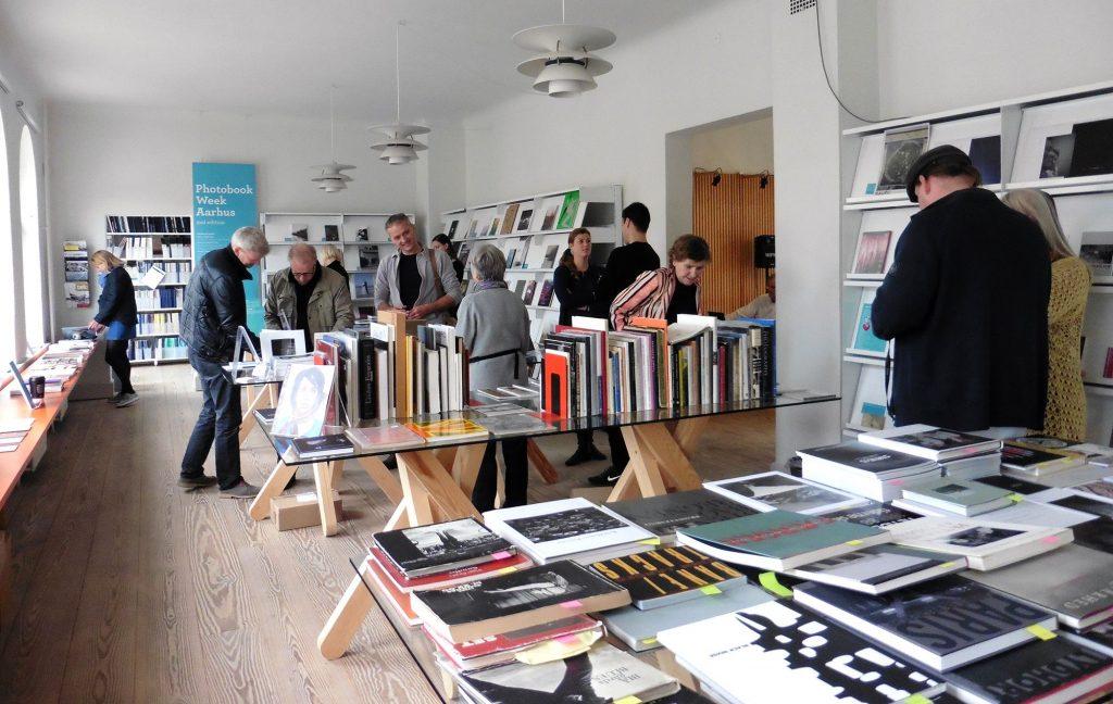 Photobook Week Aarhus 2016